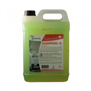 Shampoing IE pour moquettes et tapis - 5 litres