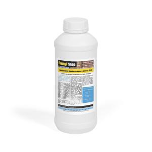 Anti-mousse façade briques et pierres, ultra concentré FB90 - 1 litre