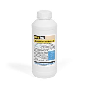 Anti-mousse façade crépi, ultra concentré FC90 - 1 litre