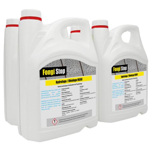 Hydrofuge/Oléofuge HG90 - 20 litres (200m2)