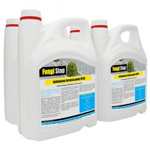 Anti-mousse Terrasse en Pavés Prêt à l'Emploi SP50 - 20 litres