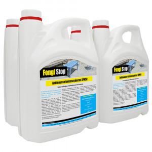 Anti-mousse Terrasse en pierres Prêt à l'Emploi SPN50 - 20 litres