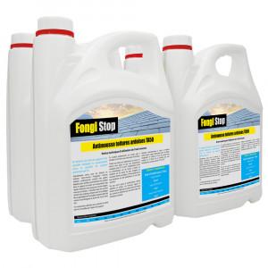 Anti-mousse toiture ardoises Prêt à l'Emploi TA50 - 20 litres