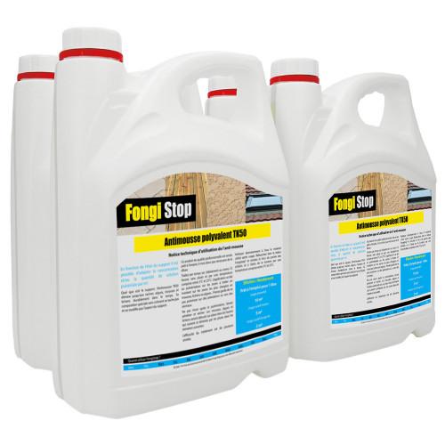 Anti-mousse Polyvalent prêt à l'emploi TK50 - 20 litres