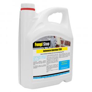 Anti-mousse et Hydrofuge 2 en 1 tous supports TS90 - 5 litres