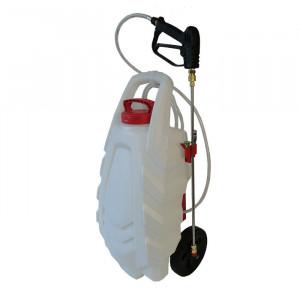 Pulvérisateur électrique autonome 28 litres