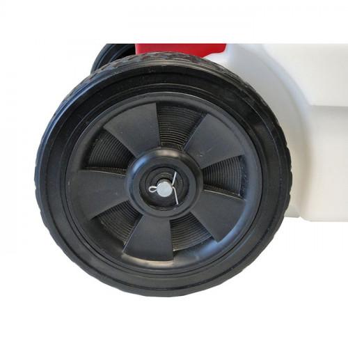 Pulvérisateur électrique autonome 33 litres