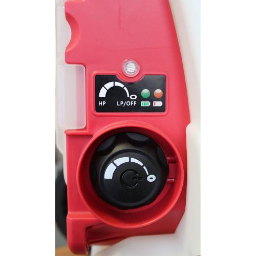 Pulvérisateur électrique 30 litres