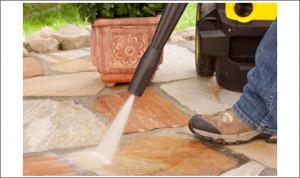 Nettoyants sols & murs