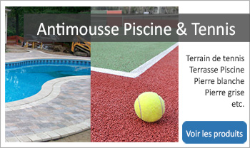 antimousse piscine tennis