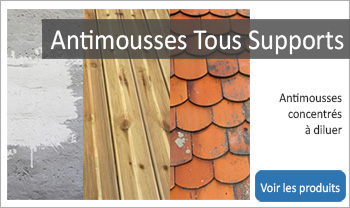 Anti mousse tous supports